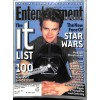 Cover Print of Entertainment Weekly, June 30 2000