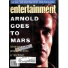 Cover Print of Entertainment Weekly, June 8 1990