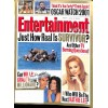 Cover Print of Entertainment Weekly, June 9 2000