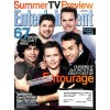 Cover Print of Entertainment Weekly, June 9 2006