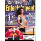 Cover Print of Entertainment Weekly, March 13 1998