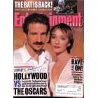Cover Print of Entertainment Weekly, March 14 1997