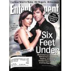 Cover Print of Entertainment Weekly, March 14 2003