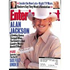 Cover Print of Entertainment Weekly, March 15 2002