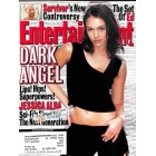 Cover Print of Entertainment Weekly, March 16 2001