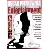 Cover Print of Entertainment Weekly, March 18 1994