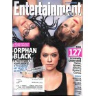 Cover Print of Entertainment Weekly, March 21 2014