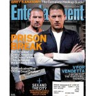 Cover Print of Entertainment Weekly, March 24 2006