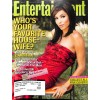 Cover Print of Entertainment Weekly, March 25 2005