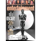 Cover Print of Entertainment Weekly, March 27 1992