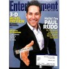 Cover Print of Entertainment Weekly, March 27 2009