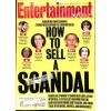 Cover Print of Entertainment Weekly, March 4 1994