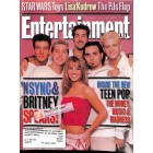 Cover Print of Entertainment Weekly, March 5 1999