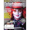Cover Print of Entertainment Weekly, March 5 2010