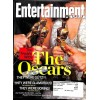 Cover Print of Entertainment Weekly, March 7 2008