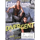 Cover Print of Entertainment Weekly, March 7 2014