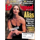 Cover Print of Entertainment Weekly, March 8 2002