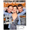 Cover Print of Entertainment Weekly, March 9 2001