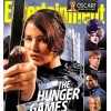 Cover Print of Entertainment Weekly, March 9 2012