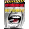 Cover Print of Entertainment Weekly, May 10 1991