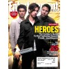 Cover Print of Entertainment Weekly, May 11 2007