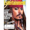 Cover Print of Entertainment Weekly, May 13 2011