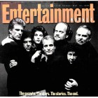 Cover Print of Entertainment Weekly, May 14 1993
