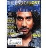 Cover Print of Entertainment Weekly, May 14 2010
