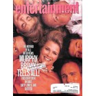 Cover Print of Entertainment Weekly, May 15 1992