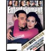 Cover Print of Entertainment Weekly, May 15 1998