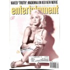 Cover Print of Entertainment Weekly, May 17 1991
