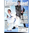 Cover Print of Entertainment Weekly, May 17 2002