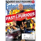 Cover Print of Entertainment Weekly, May 17 2013