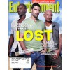 Cover Print of Entertainment Weekly, May 19 2006