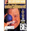Cover Print of Entertainment Weekly, May 1 1992