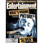 Cover Print of Entertainment Weekly, May 21 1993