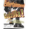 Cover Print of Entertainment Weekly, May 22 1998