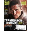 Cover Print of Entertainment Weekly, May 22 2009
