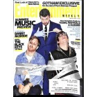 Cover Print of Entertainment Weekly, May 23 2014