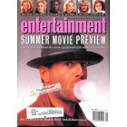 Cover Print of Entertainment Weekly, May 24 1991