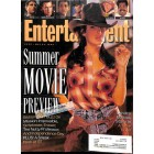 Cover Print of Entertainment Weekly, May 24 1996