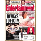 Cover Print of Entertainment Weekly, May 24 2002