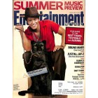 Cover Print of Entertainment Weekly, May 24 2013