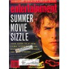 Cover Print of Entertainment Weekly, May 25 1990