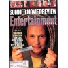 Cover Print of Entertainment Weekly, May 27 1994