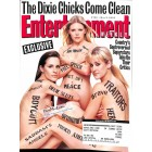 Cover Print of Entertainment Weekly, May 2 2003