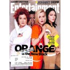 Cover Print of Entertainment Weekly, May 2 2014