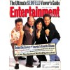 Cover Print of Entertainment Weekly, May 30 1997