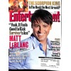 Cover Print of Entertainment Weekly, May 3 2002