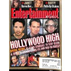 Cover Print of Entertainment Weekly, May 4 2001